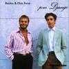 Couverture de l'album Pour Django