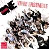 Cover of the album Vivre Ensemble