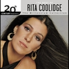 Couverture de l'album 20th Century Masters: The Millennium Collection: The Best of Rita Coolidge