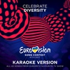 Couverture de l'album Eurovision Song Contest 2017 Kyiv (Karaoke Version)