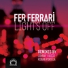 Cover of the album Lights Off - EP