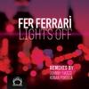 Couverture de l'album Lights Off - EP