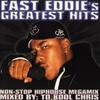 Couverture de l'album Fast Eddie: Greatest Hits