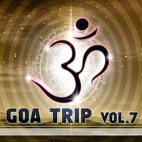 Cover of the track Goa Trip, Vol. 7