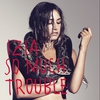 Cover of the album So Much Trouble