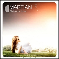 Cover of the track Flying in Love