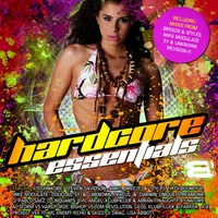 Cover of the track Hardcore Essentials, Vol. 002