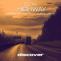 Cover of the track Highway - Single