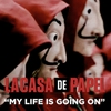 Cover of the track My Life Is Going On 71