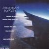 Couverture de l'album Harvey: Tombeau de Messiaen