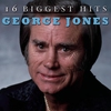 Cover of the album 16 Biggest Hits: George Jones