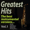 Couverture de l'album Best World Instrumental Hits, Volume 1