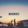 Cover of the album Movements - Single (feat. Yung Fusion) - Single