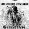 Cover of the album Les choses changent