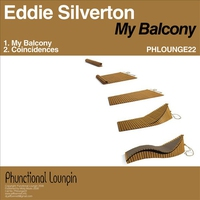 Cover of the track My Balcony - Single