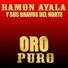 Cover of the album Oro Puro