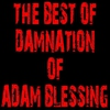 Cover of the album The Best of Damnation of Adam Blessing