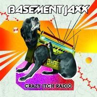 Couverture du titre Crazy Itch Radio