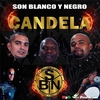 Cover of the album Candela (feat. DJ Yandy) - Single