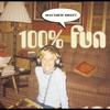 Couverture de l'album 100% Fun