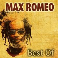 Couverture du titre Best of Max Romeo