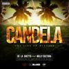 Couverture de l'album Candela (feat. Willy Cultura) - Single