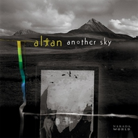 Cover of the track Another Sky
