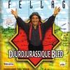 Couverture de l'album Djurdjurassique Bled