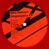 Couverture de l'album Umgangston - EP