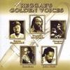 Couverture de l'album Reggae's Golden Voices