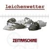 Cover of the album Zeitmaschine