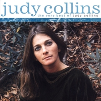 Cover of the track The Very Best of Judy Collins