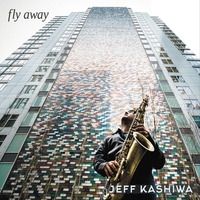 Cover of the track Fly Away