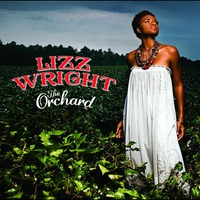 Cover of the track The Orchard