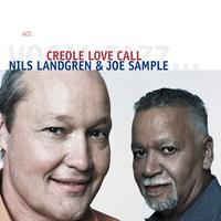 Couverture du titre Creole Love Call