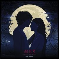 Couverture du titre You and the Night (Original Soundtrack)