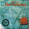 Couverture de l'album The Best of The Stylistics