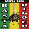 Cover of the album Breizh Zion