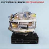 Cover of the track Perpetuum Mobile