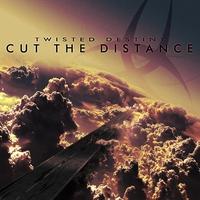 Couverture du titre Cut the Distance
