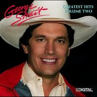 Couverture du titre George Strait's Greatest Hits Volume Two