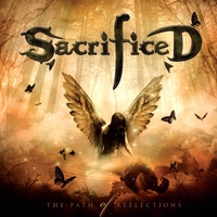 Cover of the track The Path of Reflections