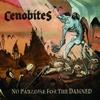 Couverture de l'album No Paradise for the Damned