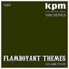 Cover of the album KPM 1000 Series: Flamboyant Themes (Volume 4)