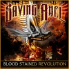 Cover of the album Blood Stained Revolution