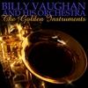 Couverture de l'album The Golden Instrumentals