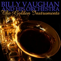 Cover of the track The Golden Instrumentals