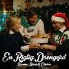 Cover of the album En Rigtig Drengejul - Single