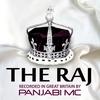 Cover of the album The Raj