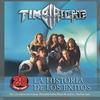 Couverture de l'album La Historia de los Éxitos: Timbiriche
